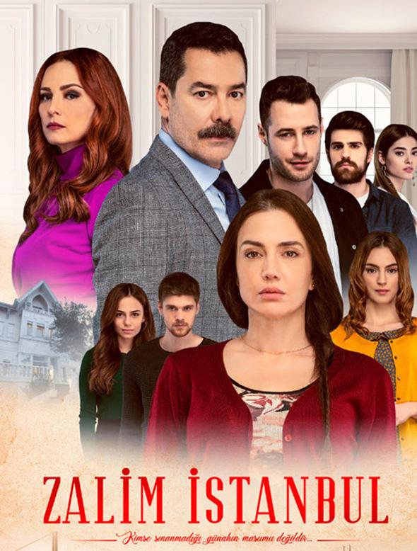 Zalim İstanbul